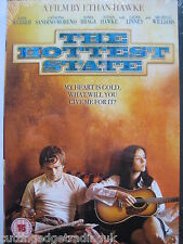 The Hottest State (DVD, 2008) NEW SEALED Region 2 PAL