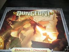 Dungeons And Dragons Dungeon! Fantasy Board Game Wizards of the Coast