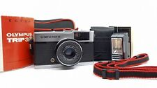 [Excellent +++] Olympus Trip 35 35mm Point & Shoot Film Camera