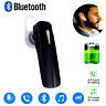 Mini Wireless Bluetooth Earbuds In-Ear Stereo Earphone Sport Headset Headphone