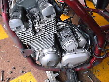yamaha XJ900 DIVERSION engine 1999 45,000 miles starter altinator trike  box 191