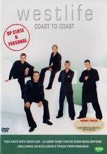 Westlife [Coast To Coast] / New DVD