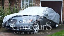 Jaguar XF 2008 > Funda Ligera Lightweight Outdoor Cover