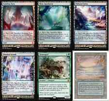 MTG Collection Repack Expeditions Scalding Tarn Misty Rainforest Goyf!!!