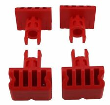 4 x Sturdy Vice Grip Pinza esegue il pegging per BLACK & DECKER Workmate wm626 wm675 wm700