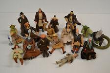 Star Wars Jedi High Council 18 Figuren Komplette Phantom Rat Satz