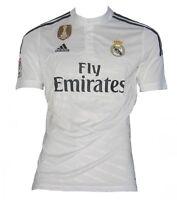 Real Madrid Trikot 2014/15 Adidas Shirt Jersey Maillot Maglia Camiseta