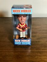 ELVIS PRESLEY ~ BLUE HAWAII WACKY WOBBLER BOBBLE HEAD ~ NEW IN BOX!