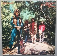 Creedence Clearwater Revival - Green River - 1969 - Vinyl Record LP FIRST PRESS