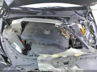 11 CADILLAC CTS Automatic Transmission Auto Trans AT 3.0L 3.0 AWD Morad Parts