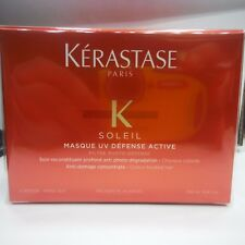 KERASTASE MASQUE UV DÉFENSE ACTIVE 200 ML RIPARATRICE SOLE - MARE - PISCINA