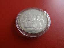 * Russland 5 Rubel 1977 Silber st.* Olympia 1980 / Leningrad (KOF.7)