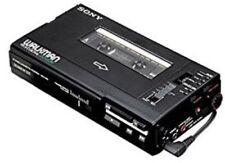 Sony Walkman Professional Cassette Recorder-Grade A (wm-d6c)
