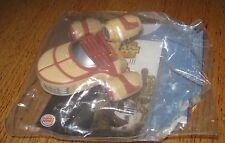 2005 Star Wars Episode III Burger King Kids Meal Toy - Landspeeder