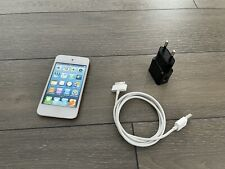 Apple iPod touch 4th Generation 4th weiss 32GB A1367 Top Zustand