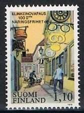 Finland postfris 1979 MNH 847 - Reclame Vrijheid 100 Jaar