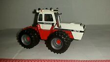 1/64 ERTL custom case 2870 4wd detailed tractor Duals farm toy international ih