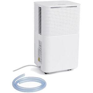 Hydroponics Dehumidifier Control Humidity Grow Room Dry Environment Moisture