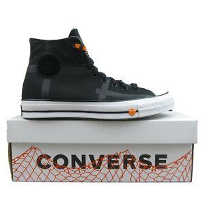 Converse Chuck 70 HI x ROKIT Blacktop Sneakers NEW 168211C Mens Multi Size
