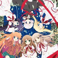 New Anime Rewrite Original Soundtrack 4 CD Japan F/S 4933032009221 KSLA-0136