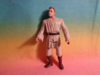 2011 Hasbro Star Wars Mini Action Figure
