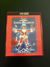 HD-DVD National Lampoon's Christmas Vacation (Nat. Lamp. Schöne Bescherung)