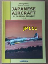 Japanese Aircraft in Foreign Service vol.1 - RARE