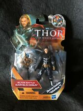 Marvel Universe Thor Movie Blade Battle Hogun Figure The Mighty Avenger