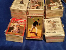 100 CT plastic case of Random 70s - 2000s Baseball Cards - MLB