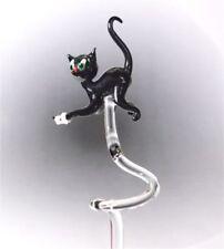 Große Dekofiguren mit Katzen-Thema