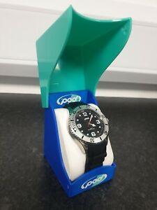POD Water Resistant Watch