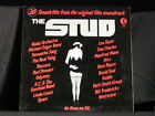 The Stud. Film Soundtrack. 33 lp Gatefold Record Album. 1978 Australian Pressing