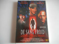DVD - DE SANG FROID - ANTHONY ADWARDS / SAM NEILL / ERIC ROBERTS - ZONE 2