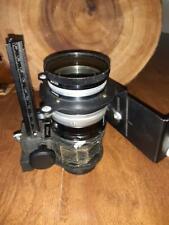 Nikon Nikkor Bellow III lens w/ flash mount