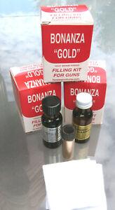 Bonanza Gold - Gold Inlay Filling Kit - Customize Your Guns Looks!