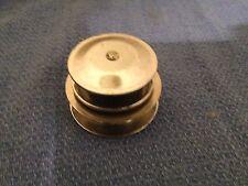 Magnetic Bur Holder