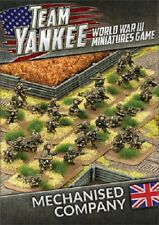 Team Yankee - Mechanised Company - TBBX10