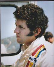 JODY SCHECKTER F1 CHAMPION 1979 FERRARI WOLF TYRRELL McLAREN  10 WINS 3 POLES 2