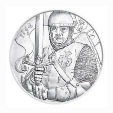 Österreich € 1,50 SILBER 1 oz 825 Jahre Münze Wien Leopold V 2019 incl. Kapsel!