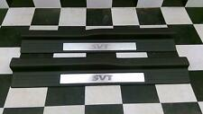 2005 2006 2007 2008 2009 FORD MUSTANG SHELBY GT500 GT 500 SVT STEP SILLS
