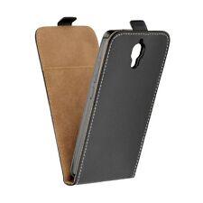 Tasche für Xiaomi Redmi 4A - Ledertasche Fliptasche Flipcase Case Flip Hülle