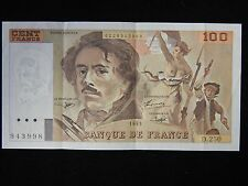 1993 France 100 Cent Francs - XF