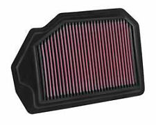 KN AIR FILTER REPLACEMENT FOR HYUNDAI GENESIS SEDAN V6-3.8L F/I; 2015