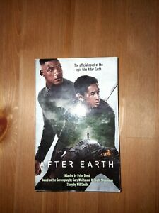 After Earth by Peter David (Paperback, 2013)