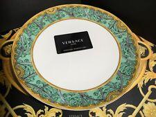 "VERSACE Dinner PLATE Scala Palazzo 10.5"" / 28cm ROSENTHAL New 2018 pattern Sale"