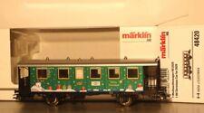 Märklin HO:  48420 Weihnachtswagen 2020     NEU mit OVP