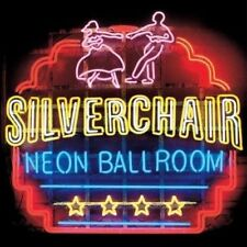 Silverchair Limited Edition LP Vinyl Records
