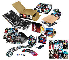 "U2 - ""Achtung Baby"". BOX - UBER DELUXE EDIT (Limited Edition) 20th Anniversary."