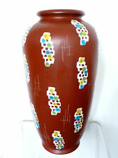 Bay Keramik Bodenvase Vase Germany Roth Ruscha- Ära TOP