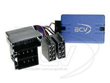 JVC volante Interface Adapter Skoda Fabia Octavia 20pin mini-ISO radio enchufe